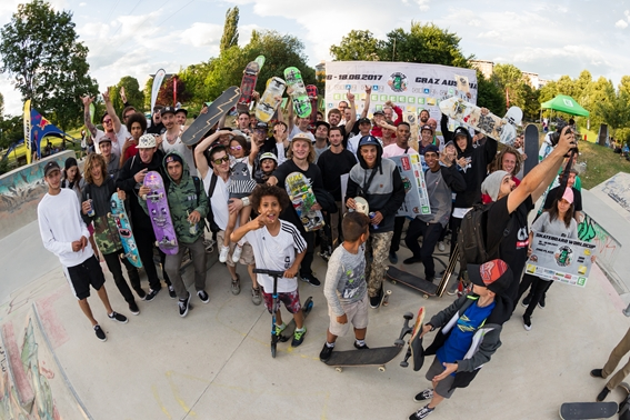 Skate World Cup 2017